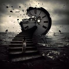 The Ego Needs Time by Greg Calise  http://riverbankoftruth.com/