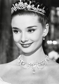 "Never noticed how good the photography was on this Audrey Hepburn, ""Roman Holiday"" picture! :)"