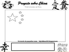 Fichas proyecto China Educacion Intercultural, Album, Math, Asia, Education, Chinese Culture, Continents, Index Cards, Projects