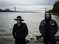 Loss Haunts A Tribe Called Quest's First Album in 18 Years - NYTimes.com