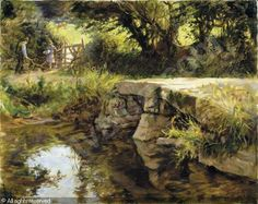 Stanhope Alexander Forbes - Google Search