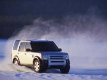 Land-Rover Discovery3