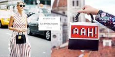 【时尚】时尚女孩必备吸睛包款-Les Petits Joueurs bag, сумки модные брендовые, bags lovers, http://bags-lovers.livejournal