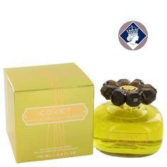 Sarah Jessica Parker Covet 100ml/3.4oz Eau De Parfum Spray EDP Perfume for Women