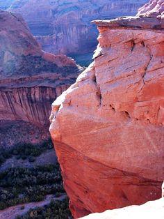 CANYON CHELLY - Arizona - by Guido Tosatto