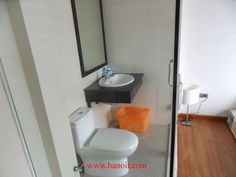 Very cosy apartment located in small and quiet lane for rent with motor bike access, there is elevator, security and services for apartment. There is living room with glass window view to the Westlake and getting the light, small kitchen but fully facilities, furnished bedroom.   More detail at: http://hanoir.com