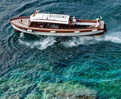 To Visit: Amalfi Coa
