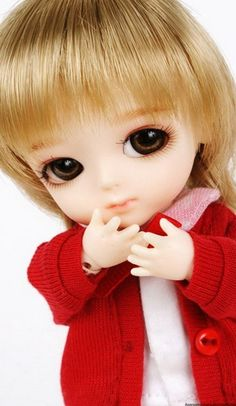 Cute Dolls in the world Pretty Dolls, Cute Dolls, Beautiful Dolls, Profile Picture For Girls, Facebook Profile Picture, Old Dolls, For Facebook, Cool Wallpaper, Animals And Pets