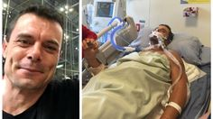 Canadian David Connelly is in a Thai hospital as a result of a serious motorbike crash. His blood type is so rare in South East Asia that doctors are struggling to treat him. Blood Type Personality, Negative Personality Traits, Negative Traits, Rarest Blood Type, What Is Autism, Best Travel Insurance, Canadian Men, Visit Thailand, Negative People