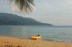 Tioman Island, Maleisie