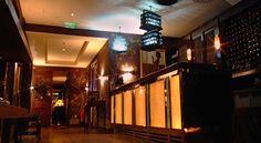 Luxury Restaurant In UK: China Tang, London