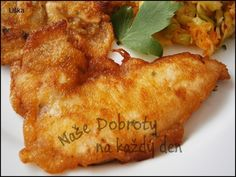 Cauliflower, Main Dishes, French Toast, Meat, Chicken, Vegetables, Breakfast, Recipes, Delena