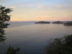 Peninsula Papagayo, Costa Rica