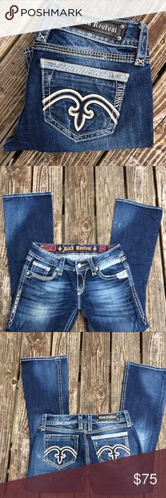 """Rock Revival 
