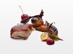 Lucía Freitas - Menú Garlic, Vegetables, Ethnic Recipes, Food, Vegetable Recipes, Eten, Veggie Food, Meals, Veggies