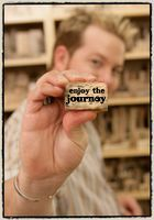 TIM HOLTZ - anybody else wish he was your best friend?  I just love listening to him talk :-)