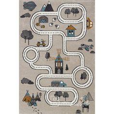 Vegas, Kids Rugs, Home Decor, Products, Room Decor, Home Interior Design, Home Decoration, Nursery Rugs, Interior Decorating