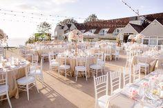 L'Auberge Del Mar Wedding | Katie and David