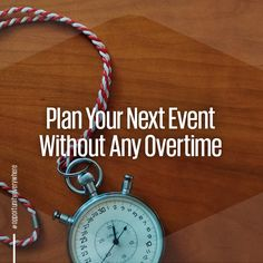 Event planners often work overtime just to make sure tasks are completed. This can is straining. Read our blog for tips to avoid overtime and keep from burning out, while still meeting deadlines. . #eventblogs #overtime #eventindustry #projectmanager #event #planner #timemanagement #time #eventplanner #blog #planner #guide #eventguide #plannerblog #eventblogging