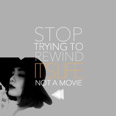 Oh its life not a movie