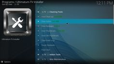How To Install Colossus Repository On Kodi 17 Krypton – Your
