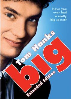one of my favorite Tom Hanks movies
