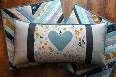 A New Favorite Pillow Set : :