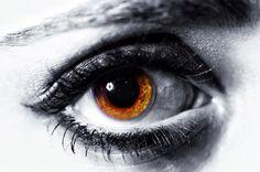 My beautiful friends eye