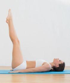 exercicios para chapar elevacao pernas unidas