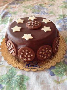 Torta #pandistelle