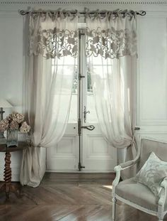 Curtains For Sliding Patio Door Gray brown curtains aesthetic.Linen Curtains With Valance cafe curtains with blinds.How To Make Curtains Flats. Bedroom Vintage, Curtain Decor, Curtains Living Room, Farmhouse Curtains, Curtains, Diy Curtains, Blue Curtains, Colorful Curtains, Curtains With Blinds