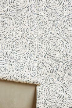 Pergola Wallpaper