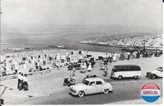 Boulevard Katwijk (jaartal: 1950 tot 1960) - Foto's SERC