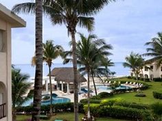 Oceanfront 2 Bedroom  in Xaman Ha (Xh7120) . . . if El Faro is booked, this is a good back-up
