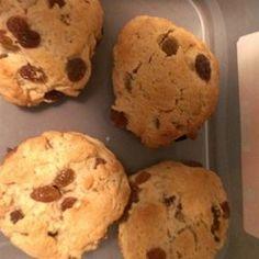 Jumbo Raisin Cookies - Allrecipes.com