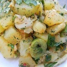 Potato Salad, Grilling, Potatoes, Sport, Cooking, Ethnic Recipes, Food, Gastronomia, Kitchen