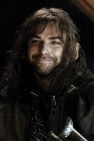 Kili, dwarf, The Hobbit, Tolkien