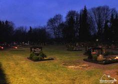 Nachtwanderung im Saarland: auf sagenhaften Spuren des Litermont