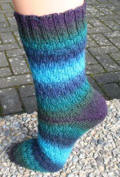 Socken | Heikes Handarbeiten | Seite 2