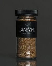 G Garvin- Curry Chicken