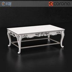 Silvano Griffoni journal table  #models #3dmodeling #modeling #turbosquid #3dartist #viktor_log #design #interior