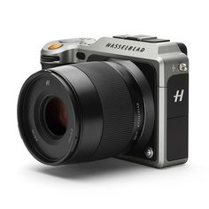 Hasselblad Wins Red Dot: Best of the Best for X1D-50c