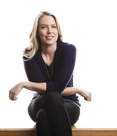 Stunning! Stunning! Jessica St. Clair is one of LA Weekly's fascinating people! #savebff