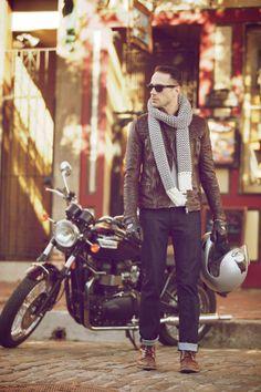 7FAM x Movember - He Spoke Style