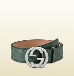 Gucci Men's Belt... Just got mine. When will you get yours?