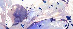 Kimetsu no yaiba / Demon slayer : Shinobu Kocho Header Anime Angel, Anime Demon, Manga Anime, Anime Art, Demon Slayer, Slayer Anime, Manhwa, Anime Group, Demon Hunter