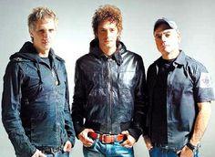 Escuchar Musica de Soda Stereo gratis, canciones de Soda Stereo ...