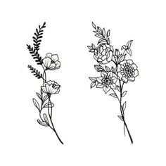 Left one looks like what I'm thinking for a tattoo