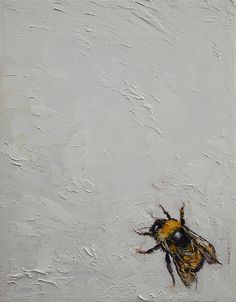 Michael Creese  -  Bumblebee (2013)