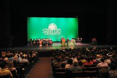 @Saint Leo University North East Florida Center Spring 2014 Commencement